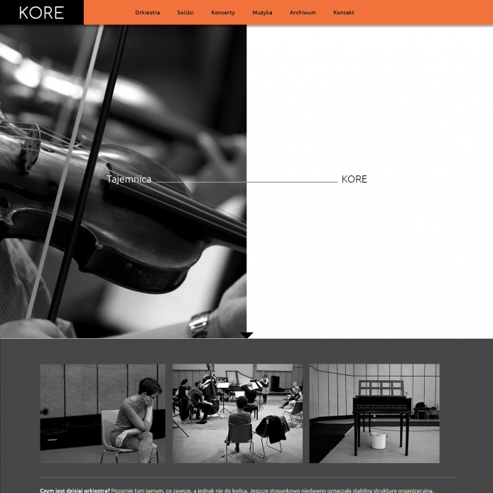 Kore Orchestra
